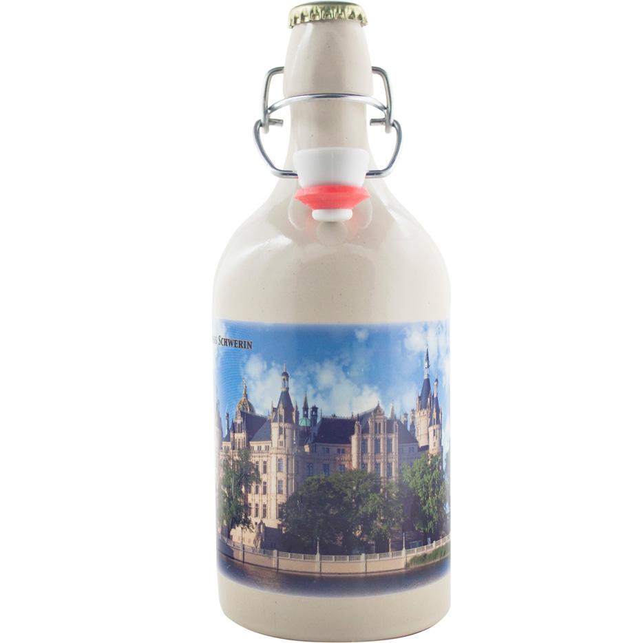 Steinflaschen