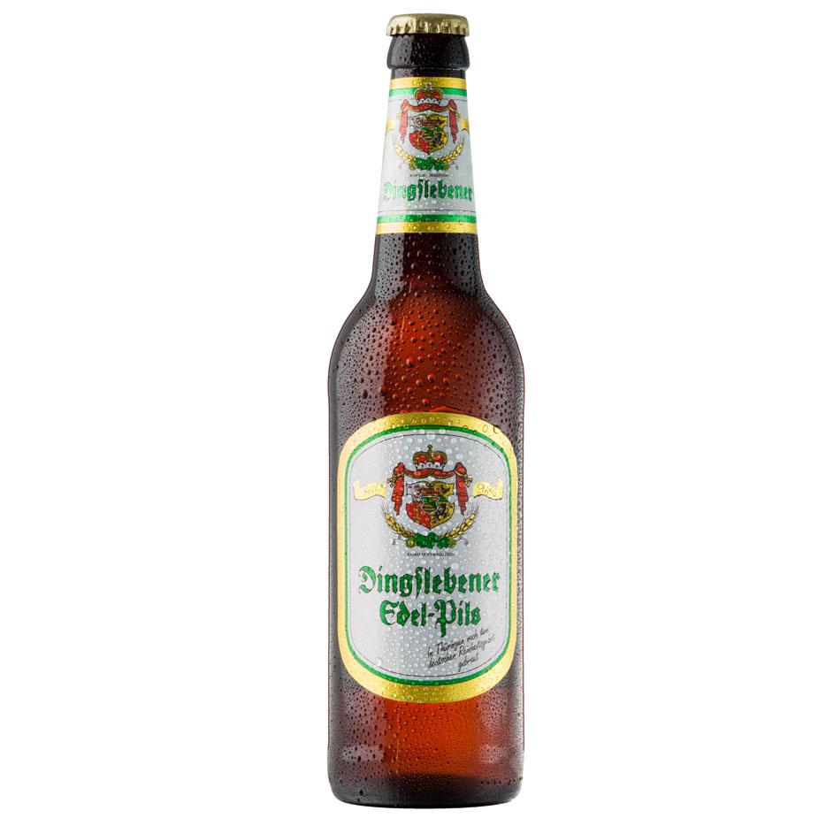 Biere & Biermischgetränke
