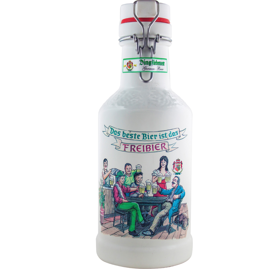 Geschenkflaschen